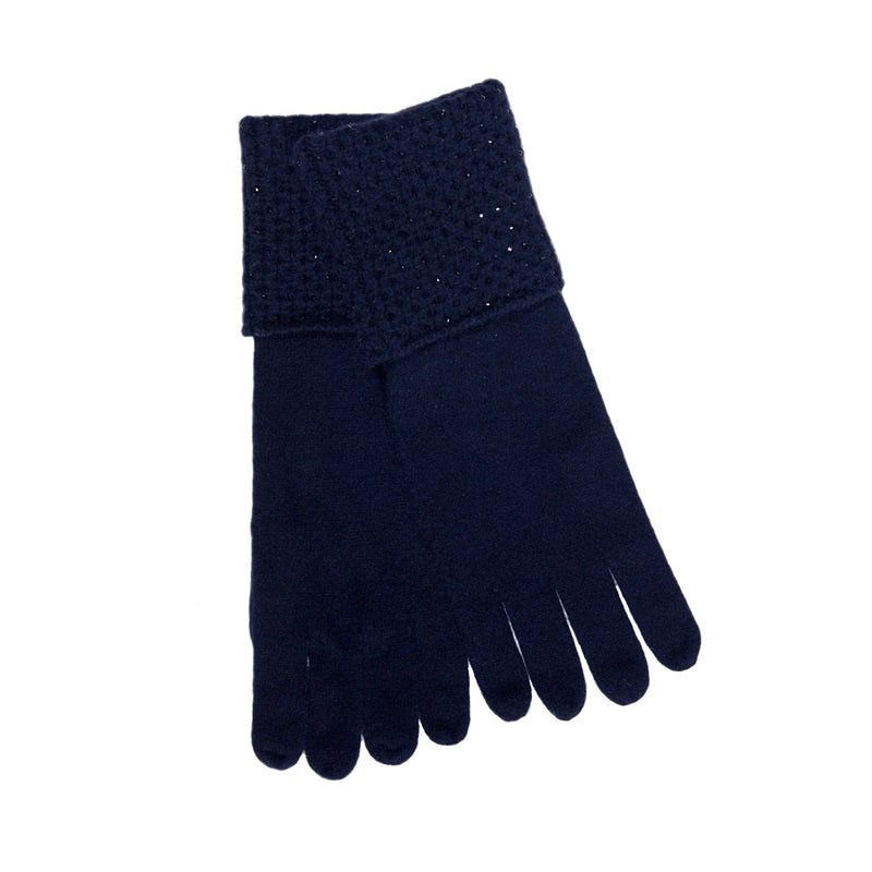 William Sharp Midnight Mini Diamond Scatter Gloves