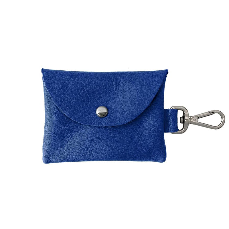 Tracy Tanner Bell Clip Pouch Sodalite