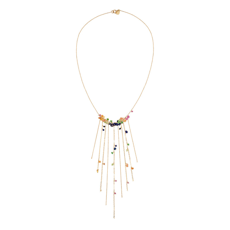 RAINBOW LUX NECKLACE