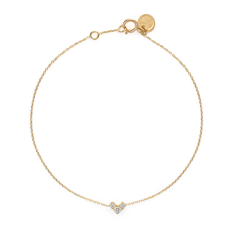 Showgirl Diamond Bracelet