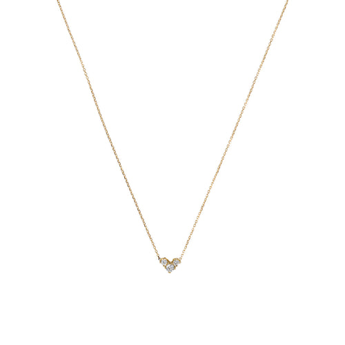 Showgirl Diamond Necklace