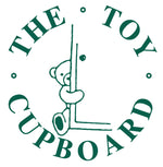The Toy Cupboard, Winchester Logo