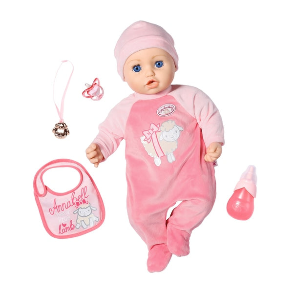 Baby Annabell 43cm