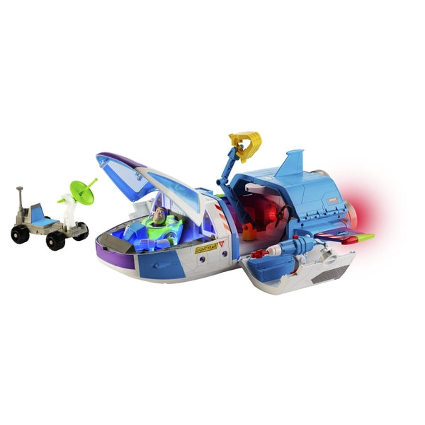TS4 Buzz LightYear Command Spaceship