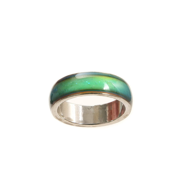 Pretty Mood Ring - Band