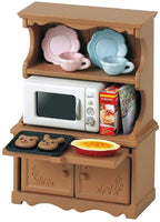 Sylvanian Families Cupboard with Oven 5023
