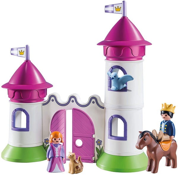 123 Princess Castle