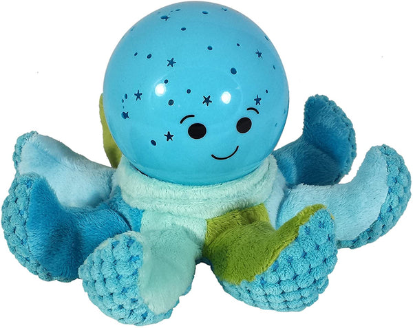 Cloudb Octo Softeez Blue Nightlight