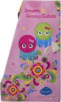 Cloud b Dreamz To Go Nightlight Groovy Cuties Pink with Hearts