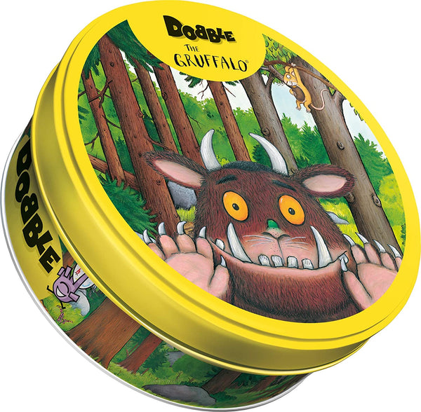 Dobble Gruffalo Card Game