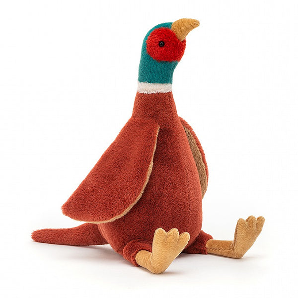Jellycat Phyliss Pheasant