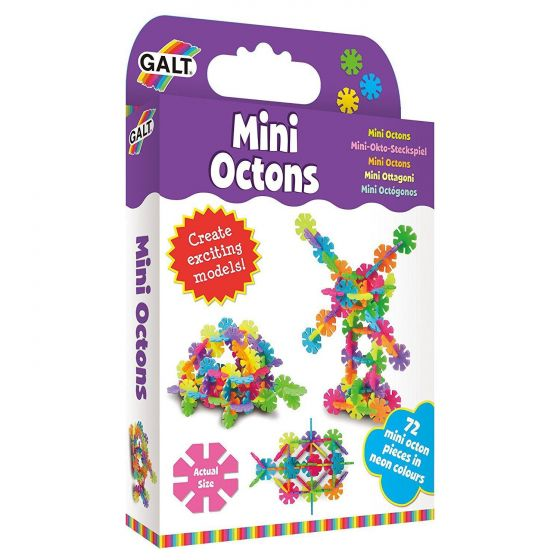 Galt Mini Octons Activity Pack