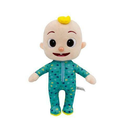 Cocomelon Little Plush Baby JJ