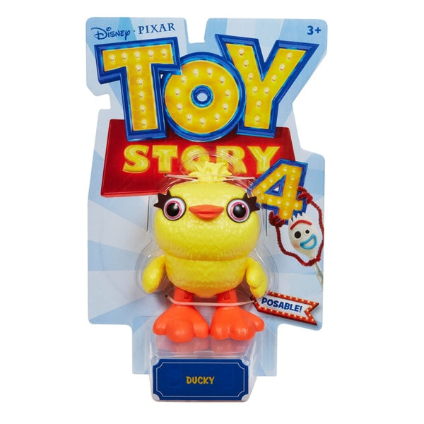 Toy Story 4 - Posable Ducky