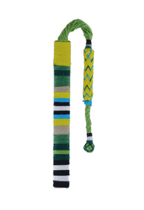 PATWA BOOKMARK GREEN