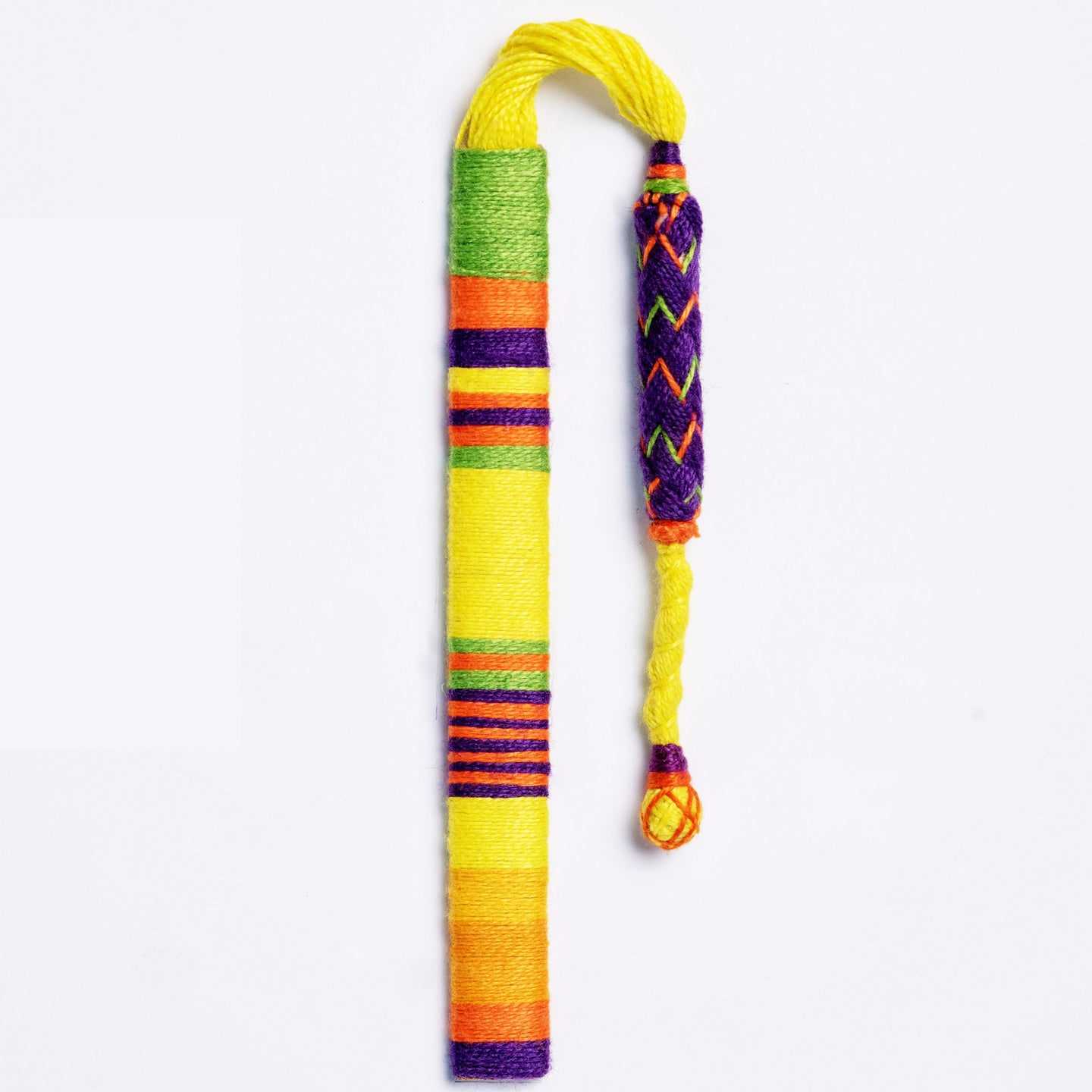 PATWA BOOKMARK YELLOW