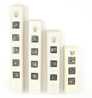 Michal Mezuzah - Shulamit Kanter Official Store
