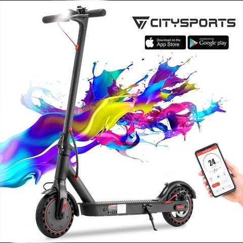 i-scooter