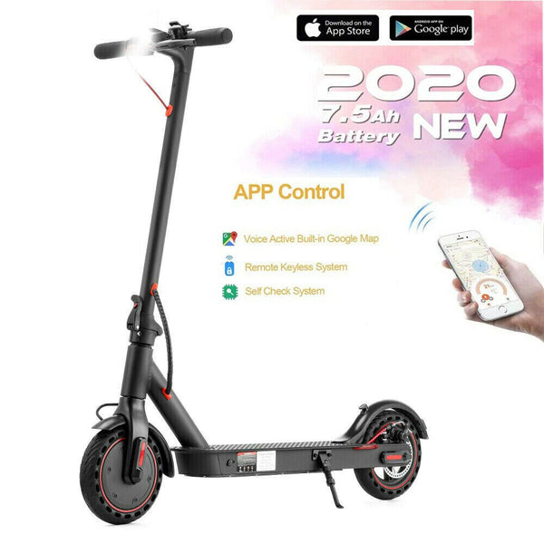 iScooter 350W Electric Foldable Scooter