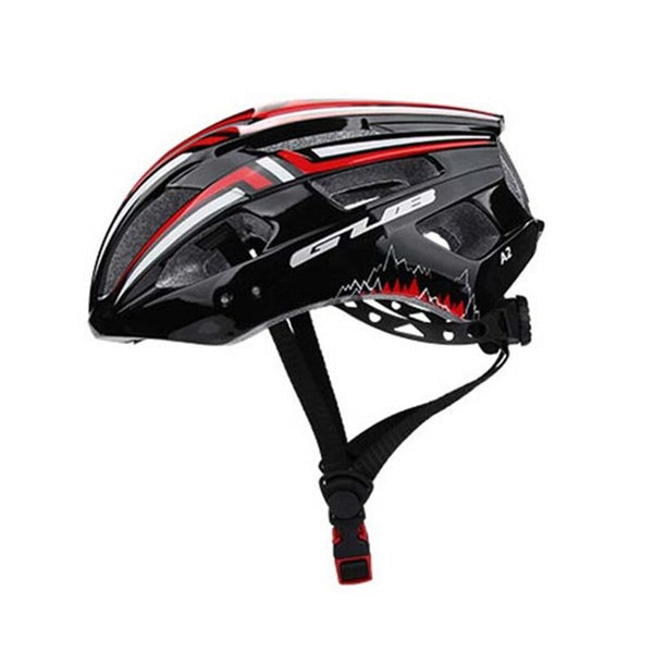 GUB Light Intergrally-Molded Cycling Helmet