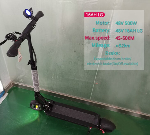 RUIMA mini4 PRO BLDC HUB strong power electric scooter Speedway mini IV powerful scooter waterproof version