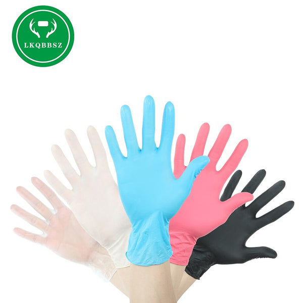20pcs/50pcs/100pcs Disposable Gloves