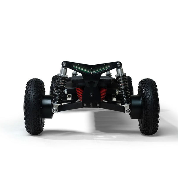 CHICWAY S7 four-wheel electric skateboard