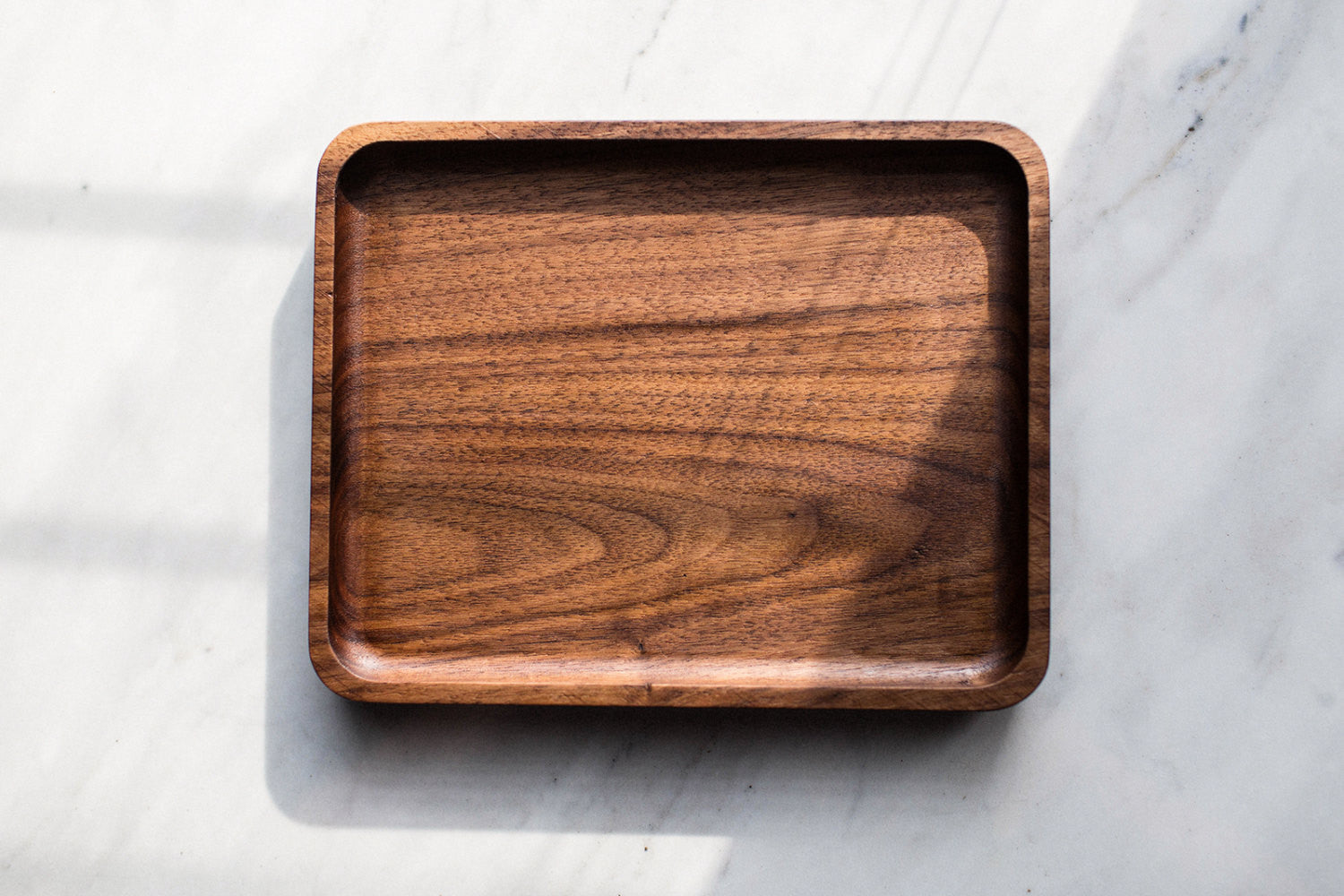 Catchall Tray / Valet Tray, Multi-Purpose, Unisex Valet Tray, Cafe Tray, Food Safe, Handcrafted, Handmade, Made in Canada