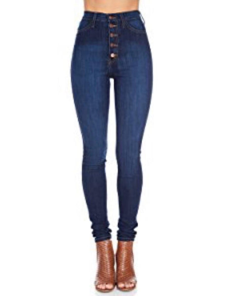 Skinny Bottoms Jean