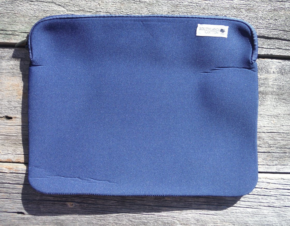 "13"" Southland Cotton Laptop Case"