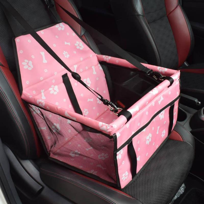 Dog Car Seat - Pet Booster Seat