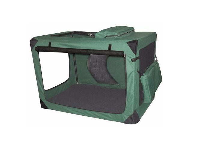 Generation II Deluxe Portable Soft Crate