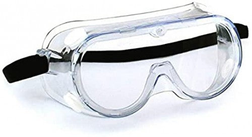 Goggle - Eye Safety Glasses