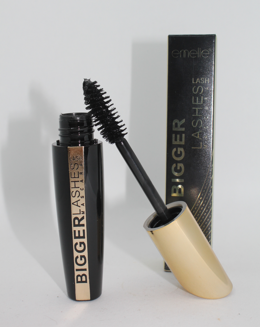 Mascara By Bigger Lashes