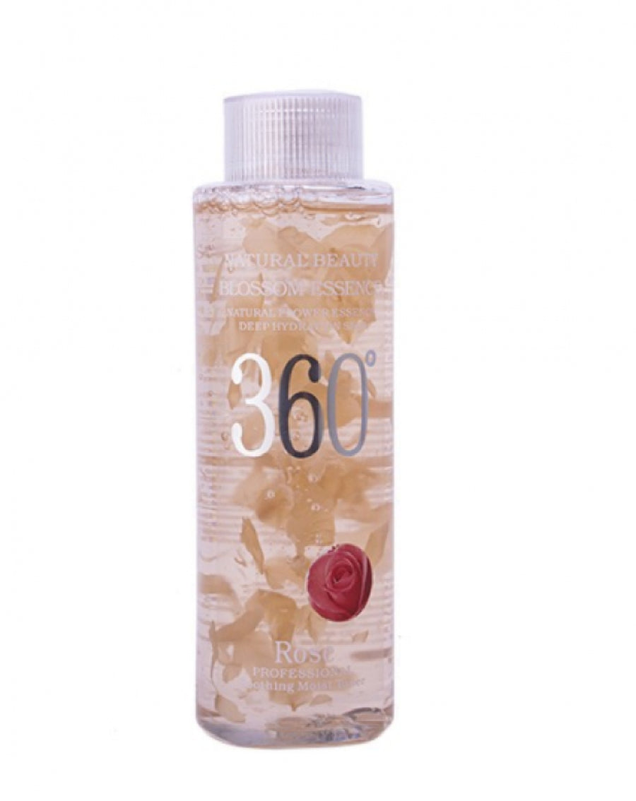 Skin Toner By Blossom Essence 360