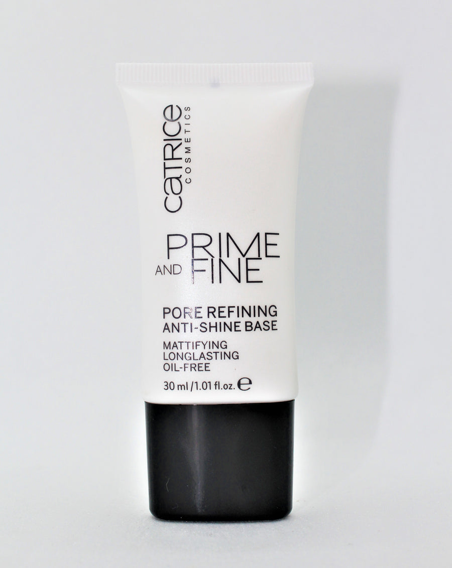 Anti-Shine Base by Catrice