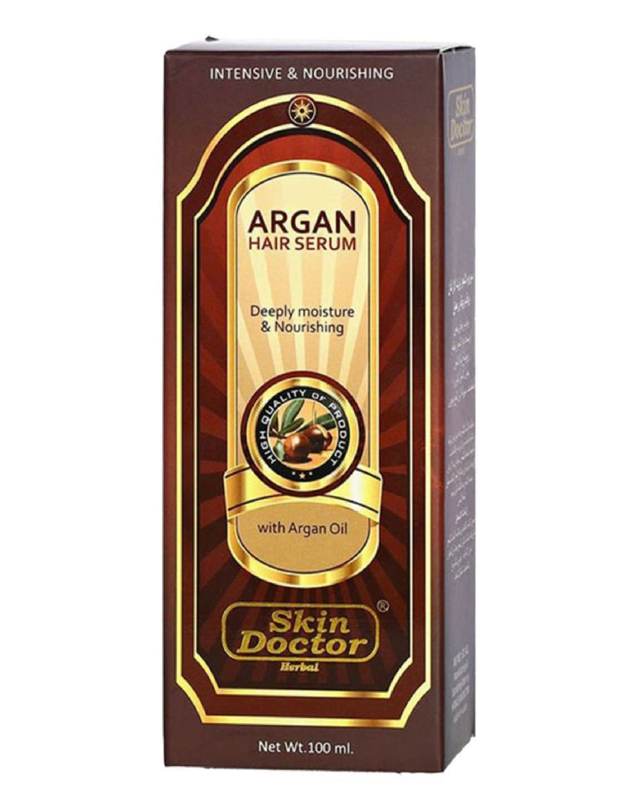 Hair Serum -Argan By Skin doctor