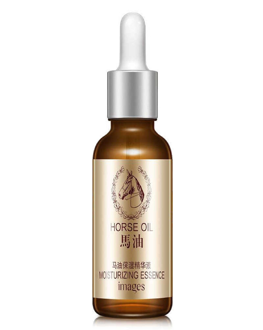 Facial Serum By Horse Oil