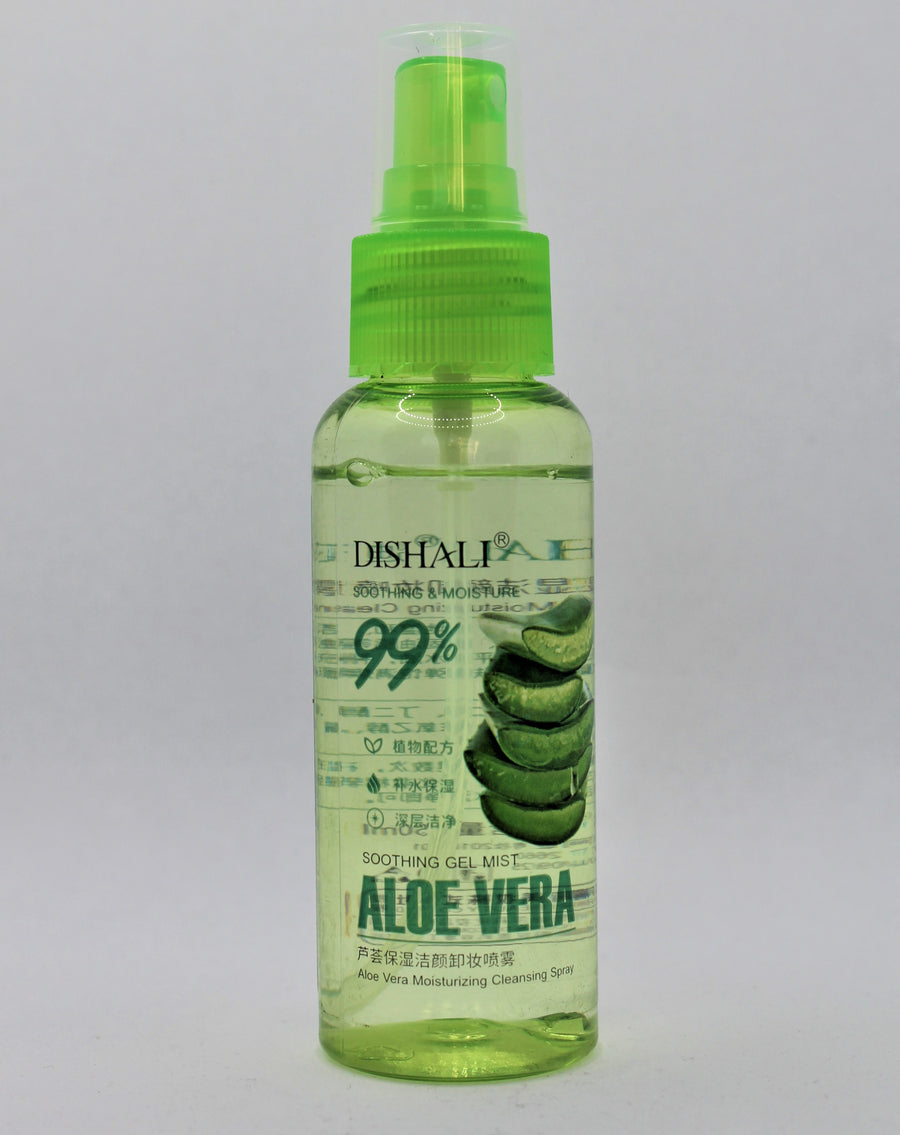 Aloe Vera Cleansing Spray By Dishali