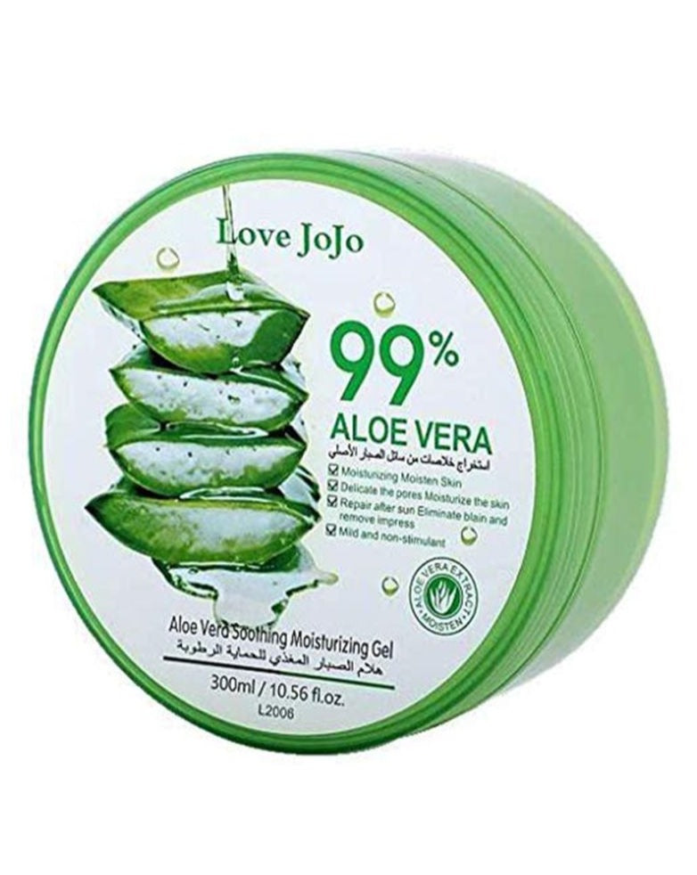 Body Lotion Aloe Vera By Love Jojo
