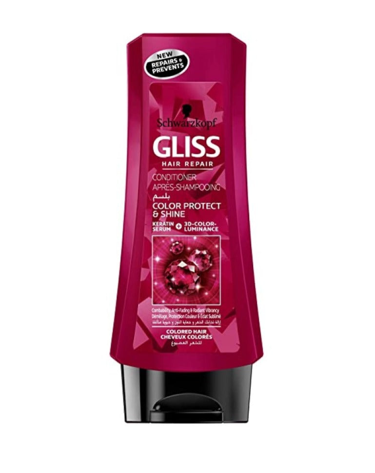 Hair Conditioner Schwarzkopf Gliss Hair Repair