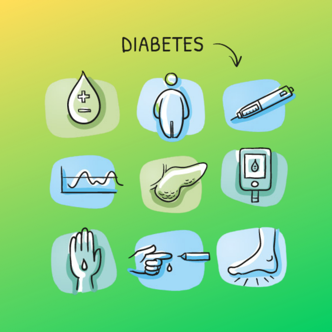 16 precautions every diabetic must take