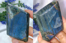 Load image into Gallery viewer, Labradorite / Spectrolite Large Pieces