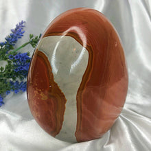 Load image into Gallery viewer, Chunk Polychrome Jasper Freeform
