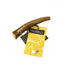 Load image into Gallery viewer, Green & Wilds Original Antler Dog Chew