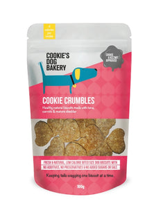 Cookie's Dog Bakery: Cookie Crumbles