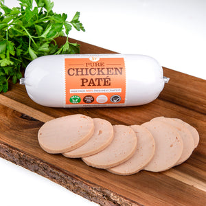 JR Pet Products Pure Chicken Pate (200g)