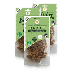 JR Pet Products Pure Rabbit Training Treats