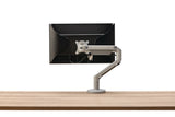 Allsteel Pivot Dynamic Single Monitor Arms Ergonomic Work from Home Office Furniture Solution