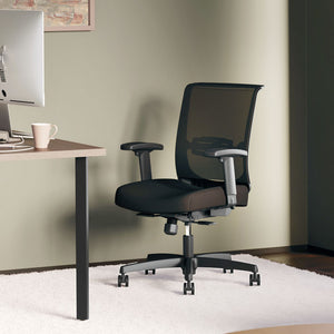 HON Convergence Task Chair Work from Home Office Furniture Solution